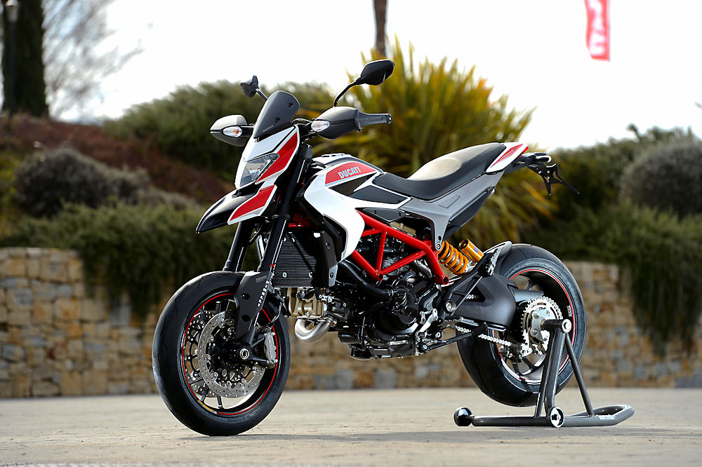 2013 Ducati Hypermotard 821 Page 4 Ride Asia Motorcycle Forums