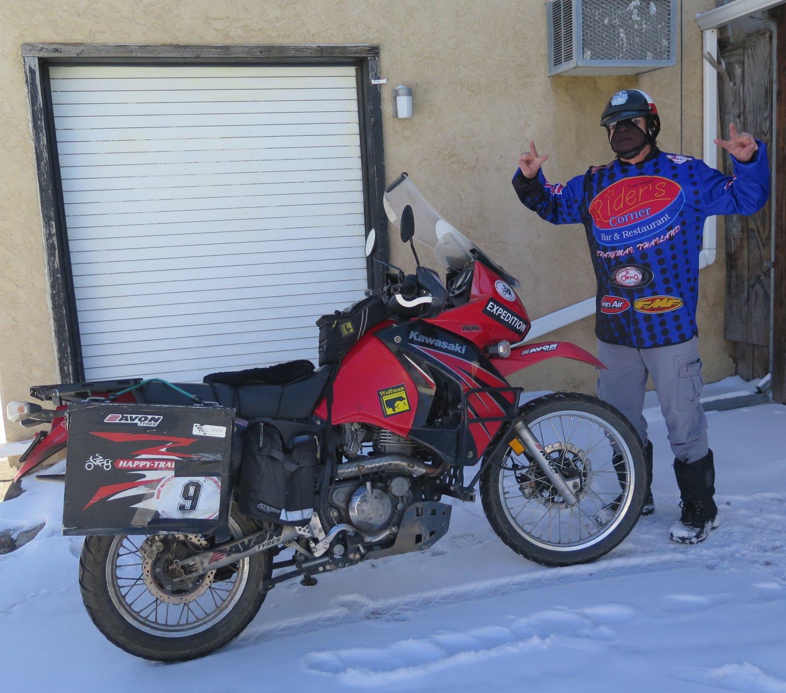 Rider's Corner.JPG