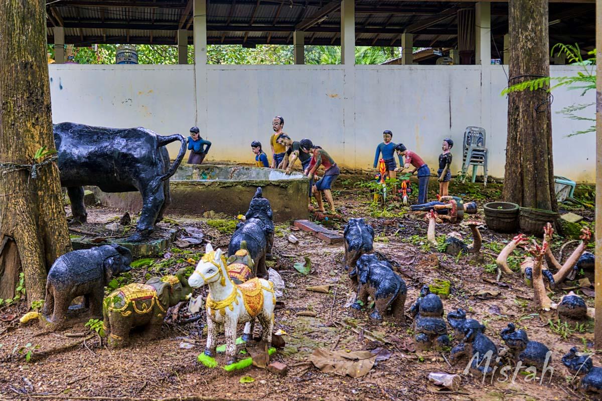 Wat Khao Kaeo Dap Pai-6.JPG