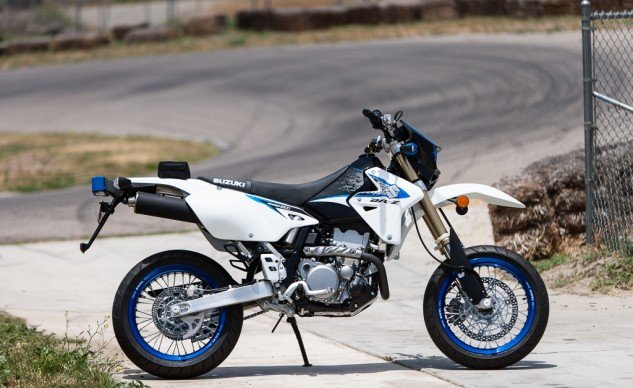 Suzuki DRZ400SM Review | Ride Asia Motorcycle Forums
