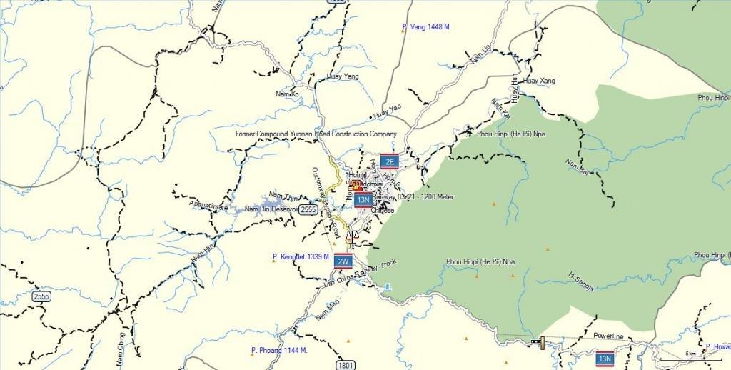 Why are Google Maps so useless in Thailand? An alternative, 'wego