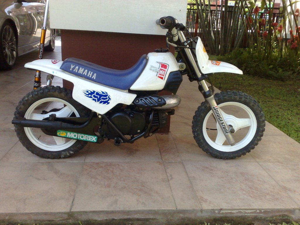 For Sale: Yamaha PW50 kids bike | Ride Asia Motorcycle Forums